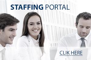 Staffing Portal