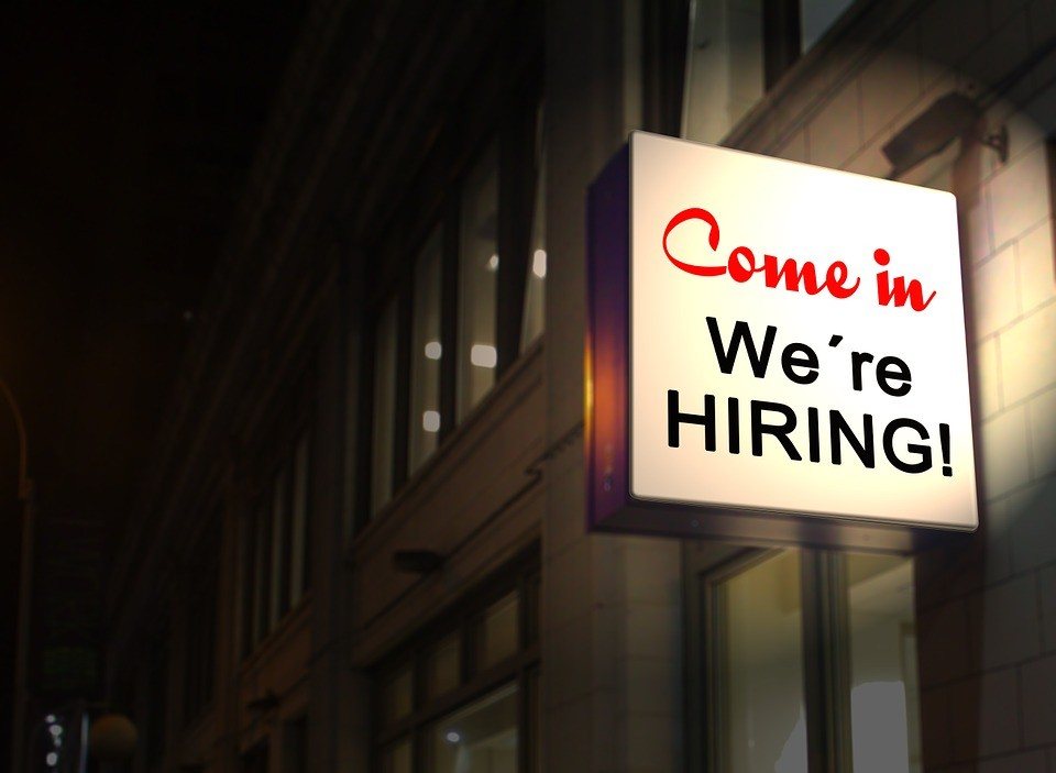 employment recruiters